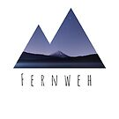 Fernweh Travel Design von JaneMYoung