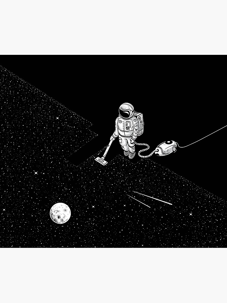 «Cleaner Space» par RobertRichter