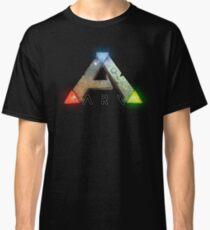 ARK SURVIVAL EVOLVED LOGO Classic T-Shirt