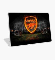 arsenal Laptop Skin