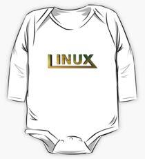 Linux Kids Clothes