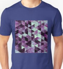 Abstract Geometric Background #22 T-Shirt