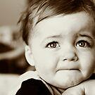 Poor Baby by aljen01