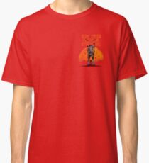 Red Dead Duel Classic T-Shirt