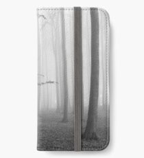Enchanted Forest iPhone Wallet