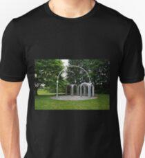 An Arch in the Garden T-Shirt