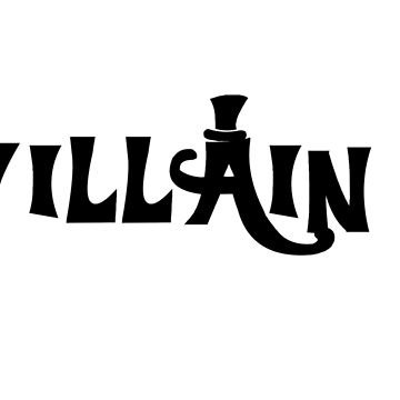 Villain by lovelyLOUser