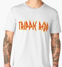 Trippie Redd [RED & YELLOW] Men's Premium T-Shirt