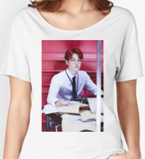 BTS DOPE JIMIN Women's Relaxed Fit T-Shirt