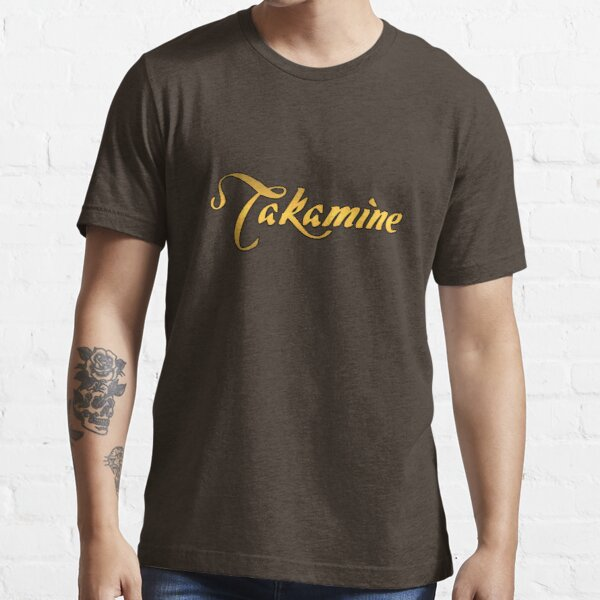 Takamine Gold Essential T-Shirt