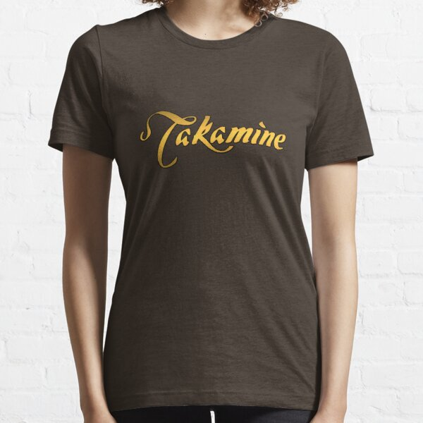 Takamine Gold Essential T-Shirt