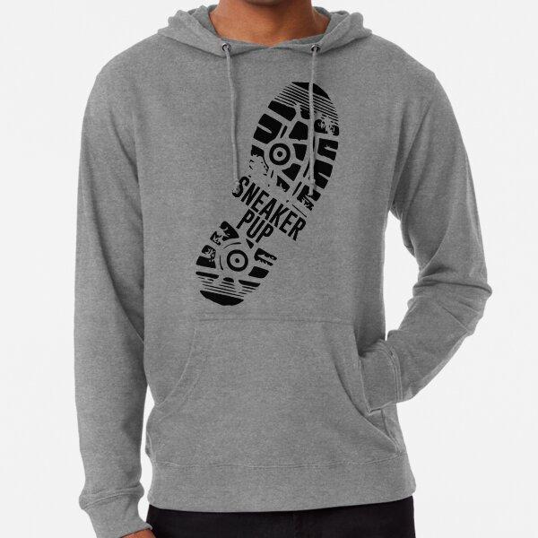 Sneakerwelpe Leichter Hoodie