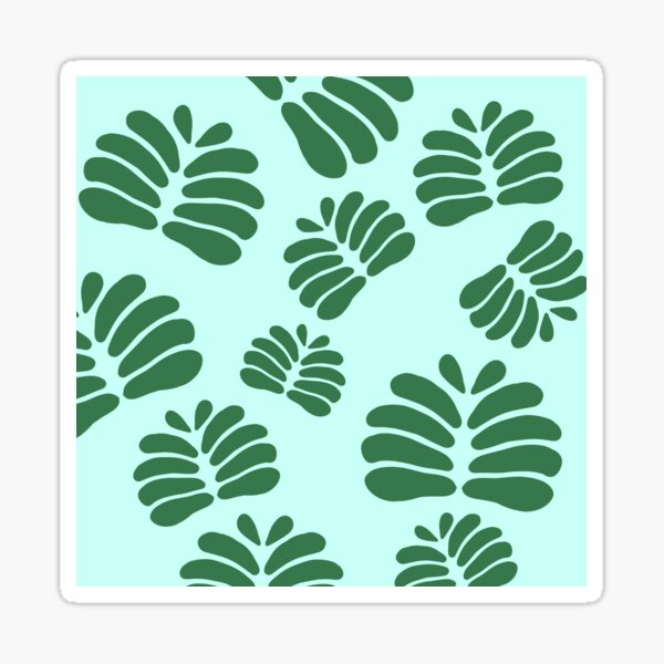 Kmart Stickers Redbubble 2020 popular 1 trends in home & garden, home improvement, toys & hobbies, automobiles & motorcycles with tropical leaf wall art and 1. redbubble