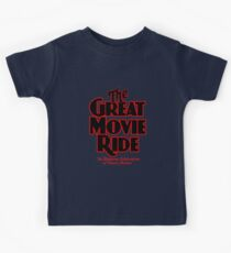 The Great Movie Ride Kids Clothes