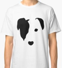 Jack Russell Terrier Classic T-Shirt