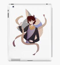 Anubis iPad Case/Skin