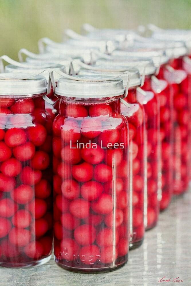 Preserves by Linda Lees