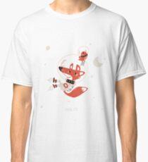 Spacefox T-shirt classique