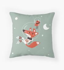 Spacefox Coussin