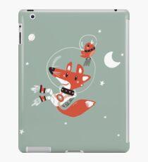 Spacefox Coque et skin iPad