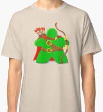 Ranger Meeple Classic T-Shirt