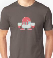 Super Vector Zoidberg T-Shirt