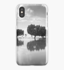 Peaceful Grantville iPhone Case/Skin