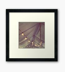 Grand Illusions Framed Print