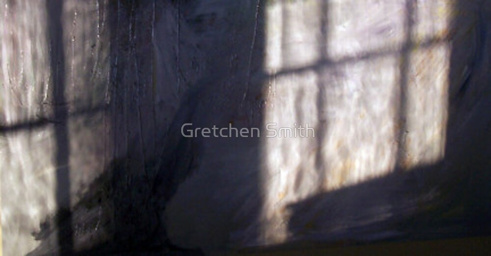 Shadow Play Photo by Gretchen Smith