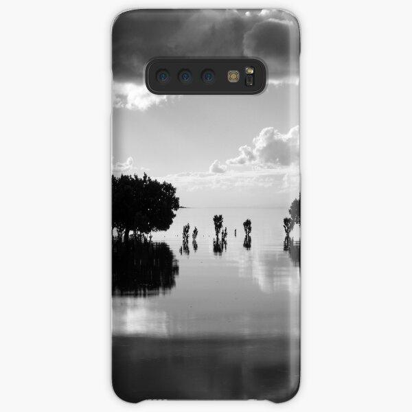 Grantville Mangrove Trees Samsung Galaxy Snap Case