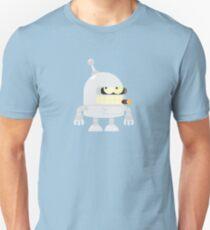 Super Vector Bender T-Shirt