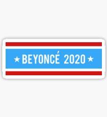 Beyonce 2020 Sticker