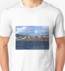 Irish Seaside Village Co Kerry T-Shirt