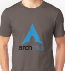 Arch Linux Merchandise Unisex T-Shirt