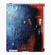 K1 iPad Case/Skin