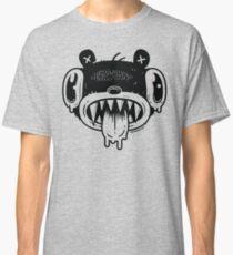 Noodle Bear Face Classic T-Shirt