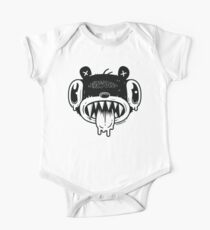 Noodle Bear Face Kids Clothes