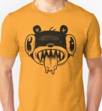 Noodle Bear Face T-Shirt
