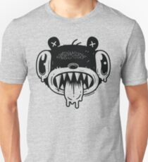Noodle Bear Face T-Shirt