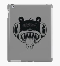 Noodle Bear Face iPad Case/Skin