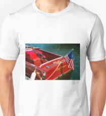 Antique Boat Show 8 T-Shirt