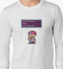 Earthbound Fuzzy Pickles T-Shirt