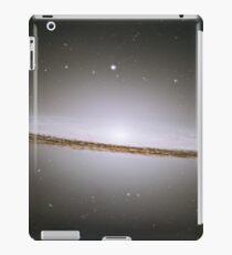 The Sombrero Galaxy iPad Case/Skin