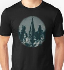 Spike Dystopia T-Shirt