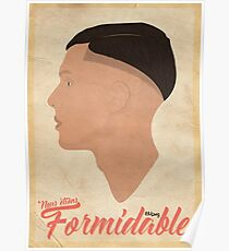 stromae posters redbubble