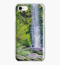 Sheer Beauty - Erskine Falls iPhone Case/Skin