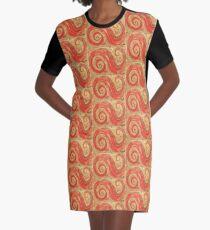 Spirale - Spiral Robe t-shirt