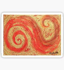 Spirale - Spiral Sticker