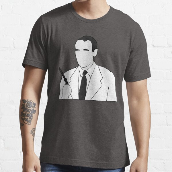 12 Angry Men Essential T-Shirt