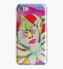Angry 'Pus iPhone Case/Skin